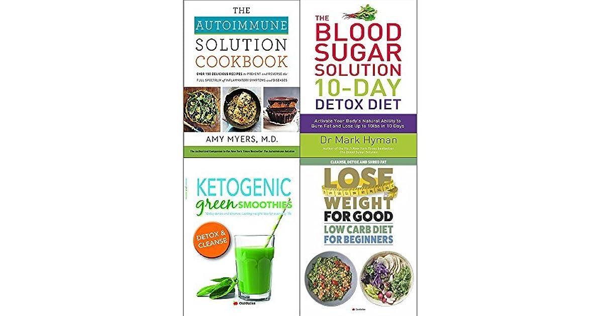 Mark hyman ketogenic diet