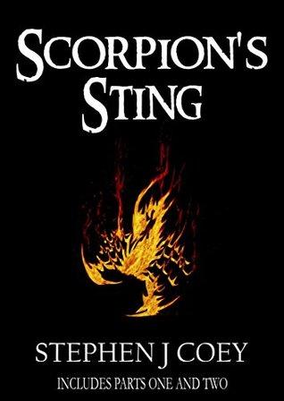 Scorpion's Sting by Stephen J. Coey