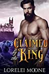 Claimed by the King (Shifters of Black Isle #1)