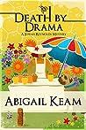 Death By Drama (Josiah Reynolds Mysteries, #11)
