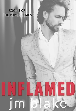 Inflamed (The Power Series, #3)