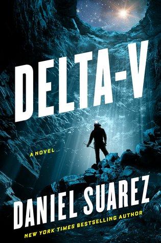 Delta-V by Daniel Suarez