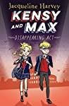 Disappearing Act (Kensy and Max, #2)