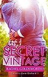 Secret Vintage (Corsair's Cove Orchard Book 1)
