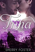 SAFE HAVEN WOLVES Book 2: TRINA