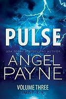 Pulse (The Bolt Saga #7-9)