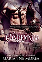 Condemned (Cursed by Blood Saga Book 7)