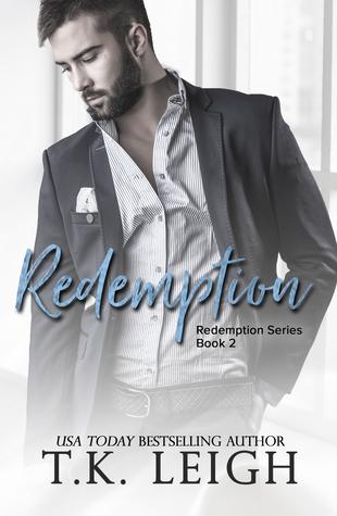 Redemption (Redemption, # 2)
