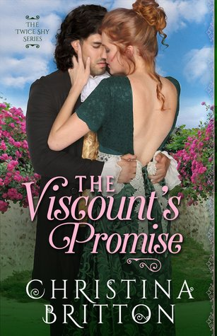 The Viscount's Promise (Twice Shy, #2)