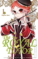 The Royal Tutor vol.1