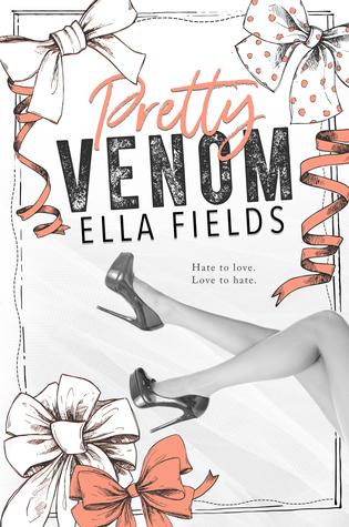 Pretty Venom (Gray Springs University, #3)
