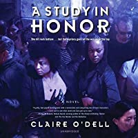 A Study in Honor (The Janet Watson Chronicles #1)