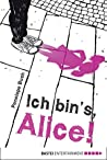 Ich bin's, Alice! (Boje digital ebook)