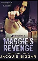 Maggie's Revenge: Wounded Hearts- Book 6