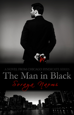 The Man in Black (Chicago Syndicate, #9)