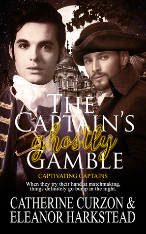 The Captain's Ghostly Gamble