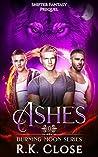 Ashes: Shifter Fantasy (Burning Moon # 0.5)