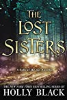 Book cover for The Lost Sisters (The Folk of the Air, #1.5)
