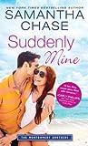 Suddenly Mine (Montgomery Brothers, #8)