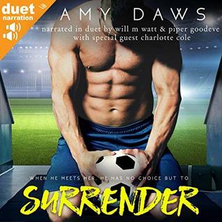 Surrender (Harris Brothers, #4)