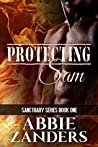Protecting Sam (Sanctuary #1)