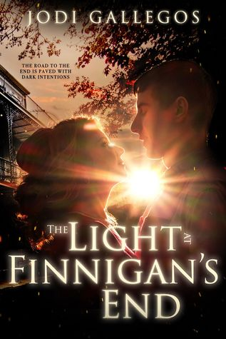 The Light At Finnigan's End (Rum Runners, #2)