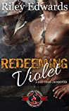 Redeeming Violet (The Red Team #3; Special Forces: Operation Alpha)