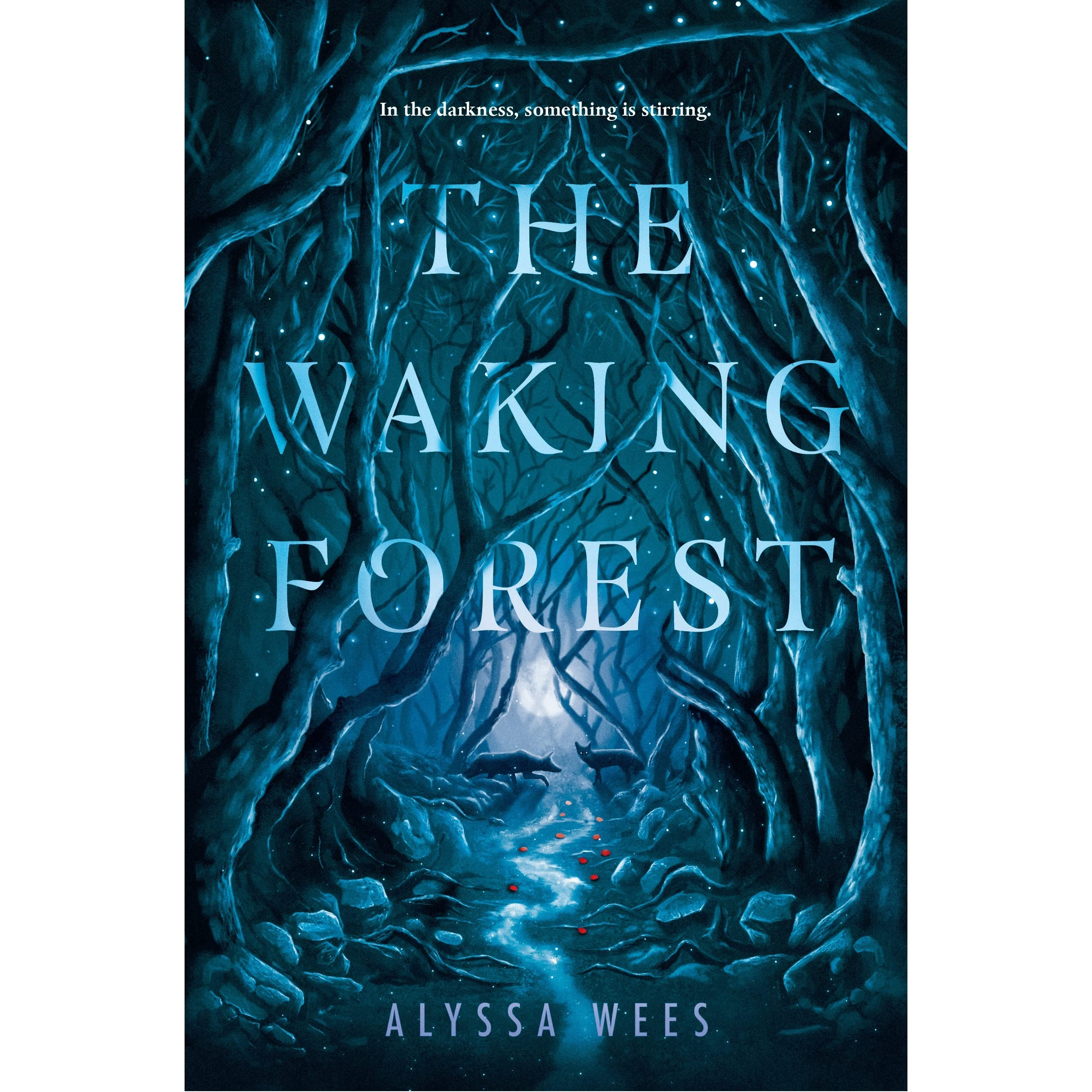 Image result for the waking forest