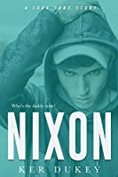 Nixon (Four Sons, #1)