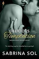 Delicious Temptation (Delicious Desires #1)