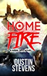 Home Fire (Hawk Tate, #5)