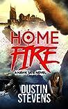 Home Fire (Hawk Tate, #5) ebook review