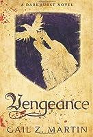 Vengeance (Darkhurst #2)