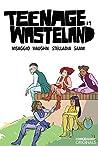 Teenage Wasteland #1 (of 5) (comiXology Originals)