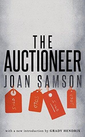 The Auctioneer (Valancourt 20th Century Classics)