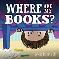 Where Are My Books?: With Audio Recording