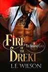 Fire of the Dreki (The Sergones Coven #1)