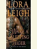 Wake A Sleeping Tiger (Breeds, #22)