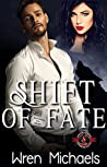 Shift of Fate (Special Forces: Operation Alpha) (Breaking the SEAL Book 3)