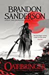 Oathbringer: The Stormlight Archive Book Three by Brandon Sanderson