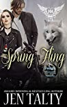 Spring Fling: Paranormal Dating Agency (Twilight Crossings Book 2)