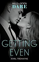 Getting Even (Reunions, Book 2)
