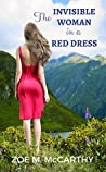 The Invisible Woman in a Red Dress (Twisty Creek #1)