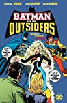 Batman and the Outsiders Vol. 2 by Mike W. Barr