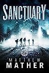 Sanctuary (Nomad, #2)