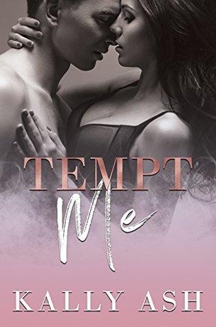 Tempt Me (Temptation Series, #1)