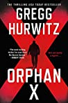 Orphan X by Gregg Andrew Hurwitz