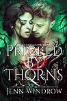Pricked by Thorns (Redeeming Cupid #3)