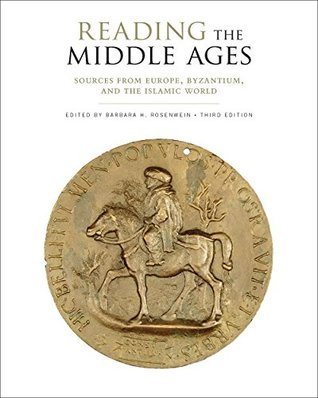 Reading the Middle Ages by Barbara H. Rosenwein