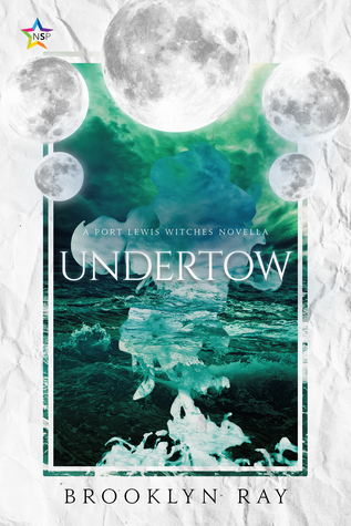 Undertow (Port Lewis Witches, #2)